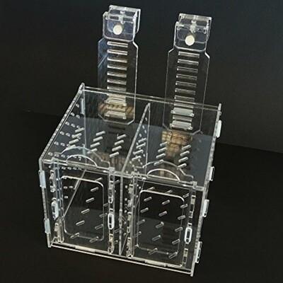 Sea Side Aquatics Collapsible Medium Acclimation Box