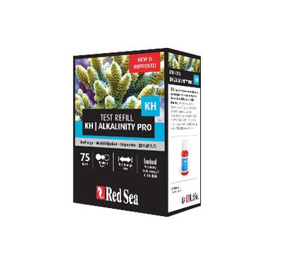 Red Sea KH/Alkalinity Pro Refill
