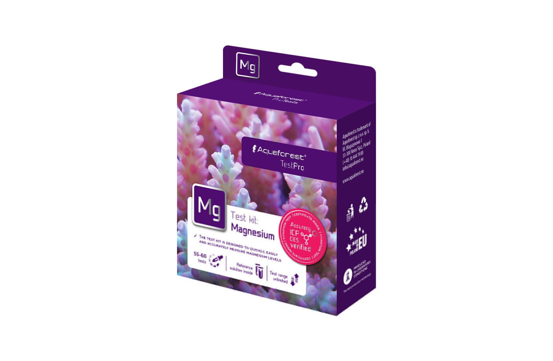 Aqua Forest Magnesium Test Kit