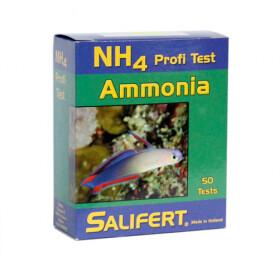 Salifert Ammonia NH3 Test Kit