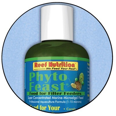 Reef Nutrition Phyto Feast