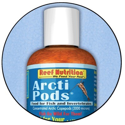 Reef Nutrition Arcti Pods