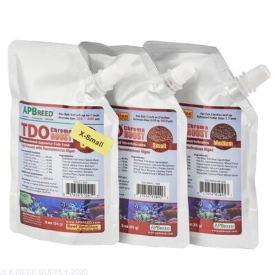 Reef Nutrition TDO Value Pack