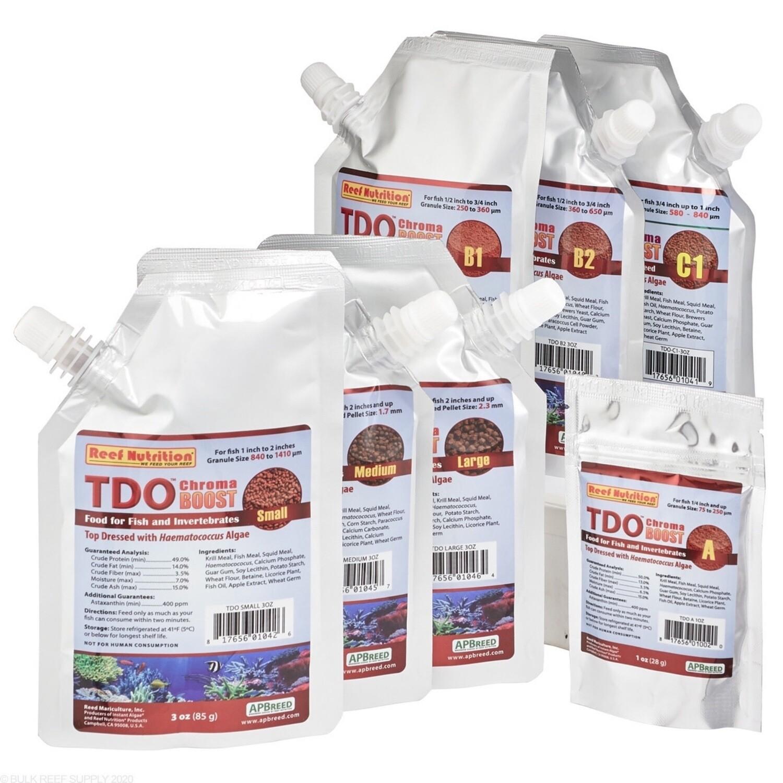 Reef Nutrition TDO Breeder Pack