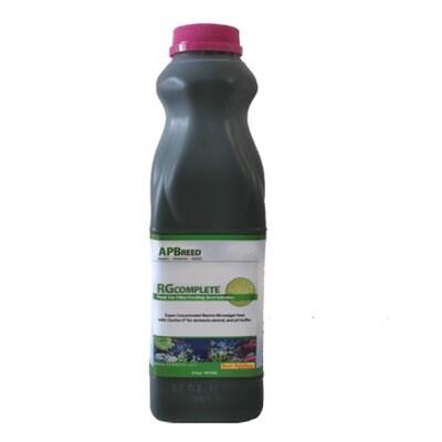 Reef Nutrition RGcomplete Omega-Balanced rotifer feed 32oz
