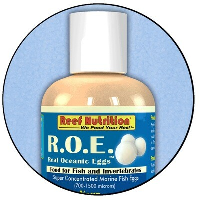 Reef Nutrition R.O.E. Real Oceanic Eggs