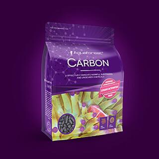Aqua Forest Carbon