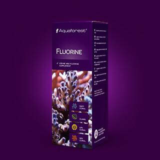 Aqua Forest Fluorine 50ml