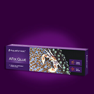 Aqua Forest Afix Glue Epoxy Stick