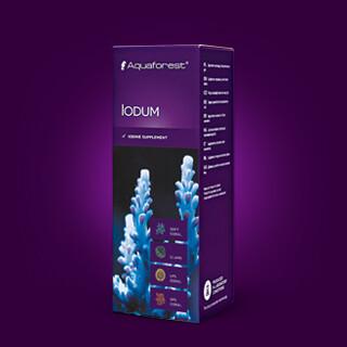 Aqua Forest Iodum 50ml