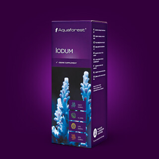Aqua Forest Iodum 50ml