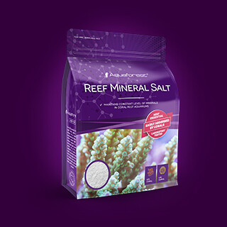 Aqua Forest Reef Mineral Salt