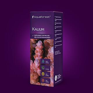 Aqua Forest Kalium 50ml