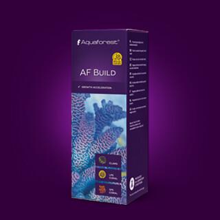 Aqua Forest AF Build 50ml
