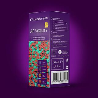 Aqua Forest AF Vitality 50ml