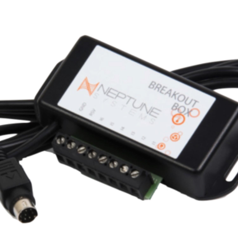 Neptune Systems Apex Break-Out-Box (BoB)