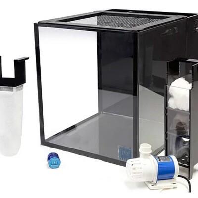 Innovative Marin 10gl NUVO Fusion PRO AIO Aquarium Bundle