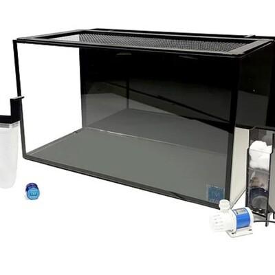Innovative Marin 20gl NUVO Fusion PRO AIO Aquarium Bundle
