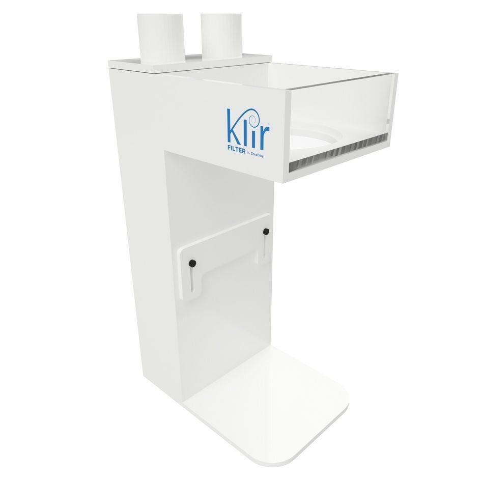 "Klir 4"" Filter Bracket"