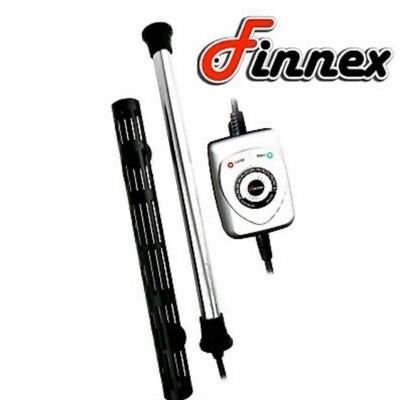 Finnex Titanium Heater With Control