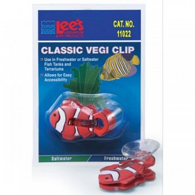 Lee's Classic Vegi Clown Clip