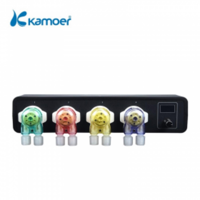 Kamoer X4Pro WiFi Dosing Pump