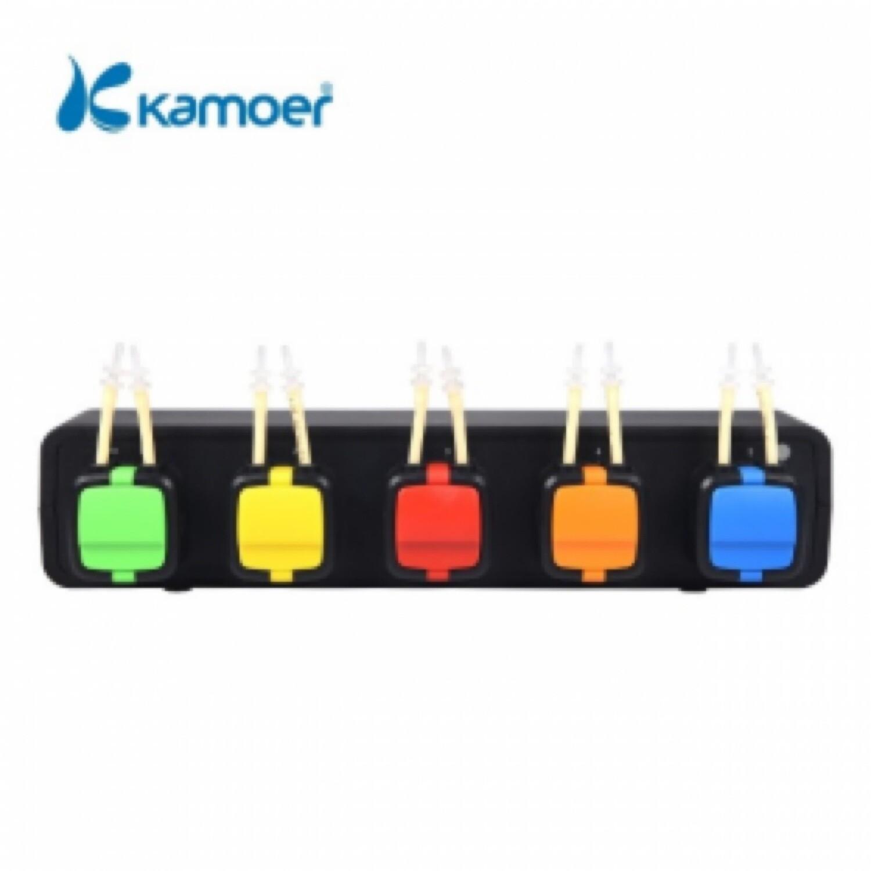 Kamoer X5s WiFi Dosing Pump