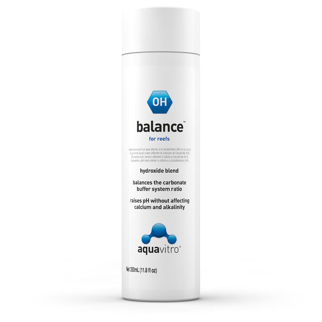 AquaVitro Balance 350ml