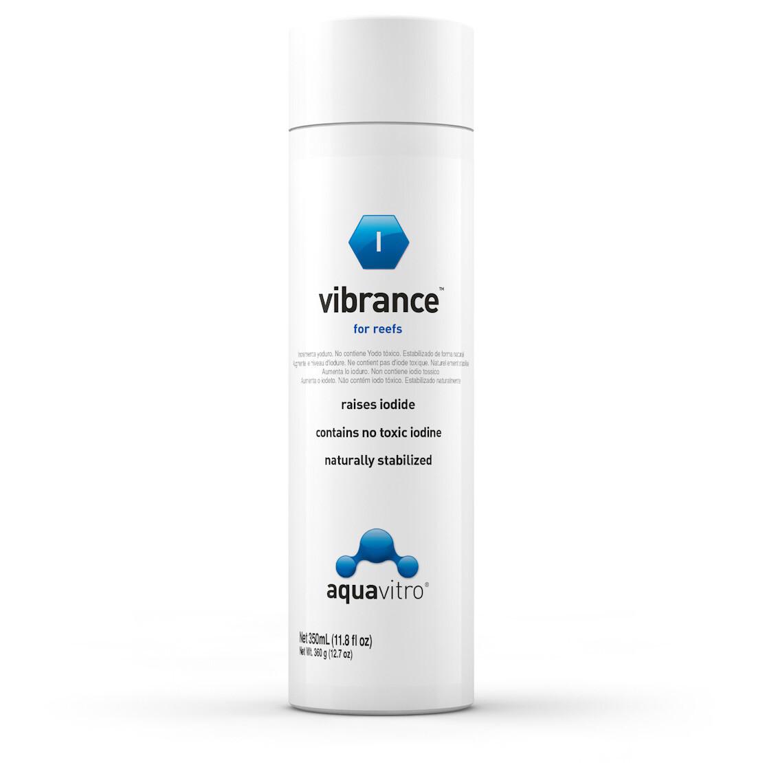 AquaVitro Vibrance 350ml