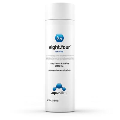 AquaVitro Eight.Four 350ml