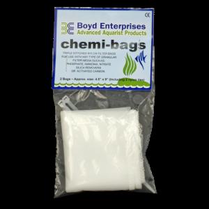 Chemi-Bag Media Bags 2 Pack