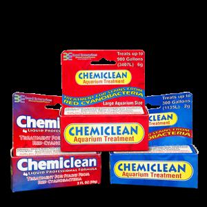ChemiClean Red Cyanobacteria Remover