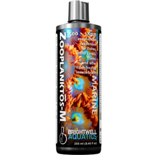 Brightwell Aquatics Zooplanktos-M 500ml
