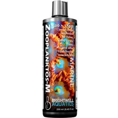 Brightwell Aquatics Zooplanktos-M 500ml
