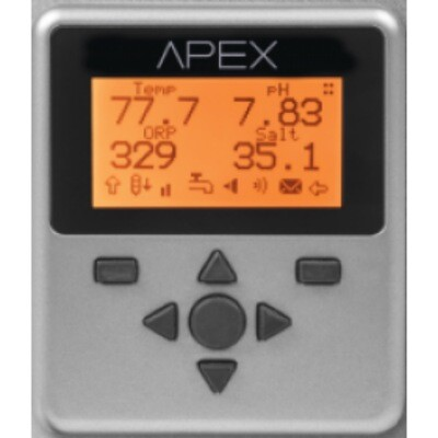 Neptune Systems  ADM Apex Display