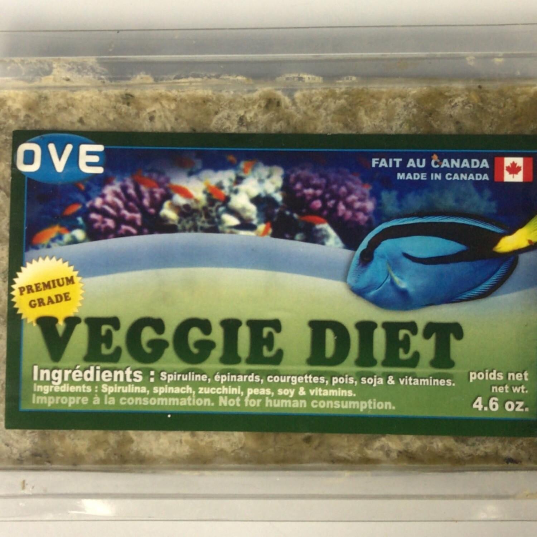 OVE Veggie Diet