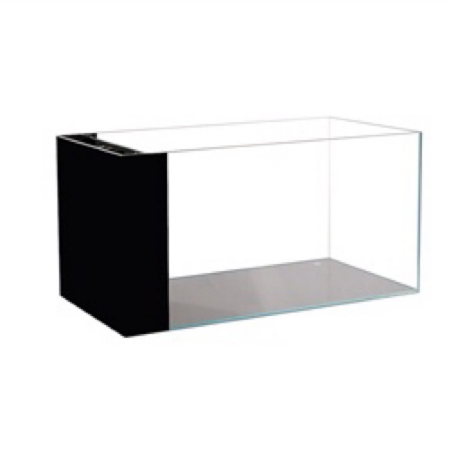 Lifegard Aquatics Crystal Aquarium AIO 3.8 gl