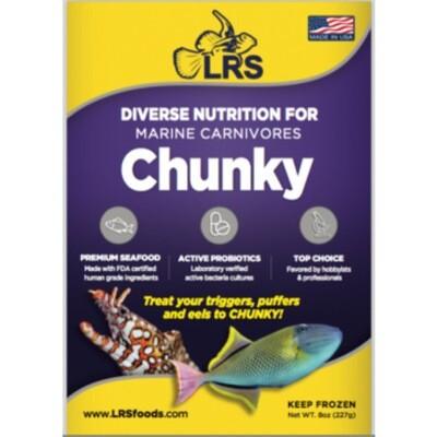 LRS Chunky Frenzy