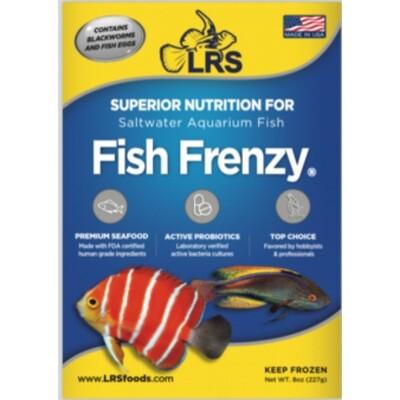 LRS Fish Frenzy