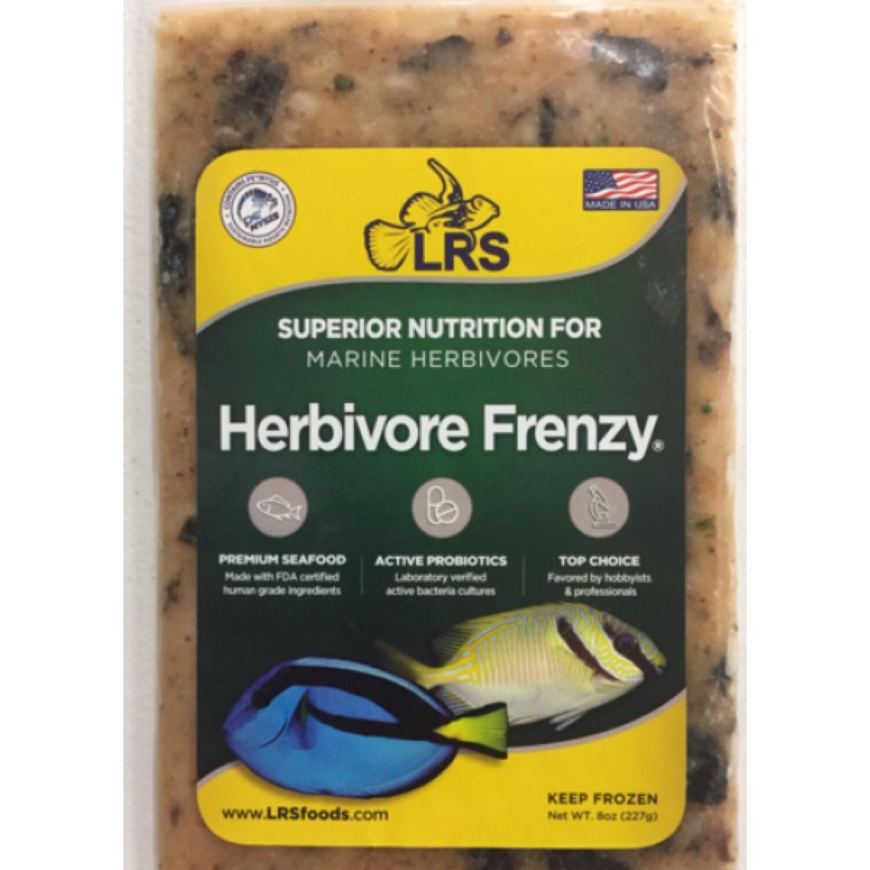 LRS Herbivore Frenzy