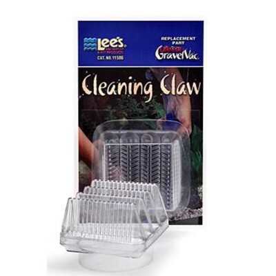 Lee's Gravel Vac Cleaning Claw