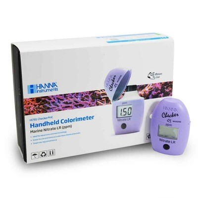 Hanna Checker HI781 Nitrate
