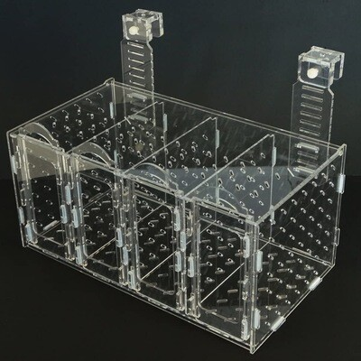 Sea Side Aquatics Collapsible X-Large Acclimation Box