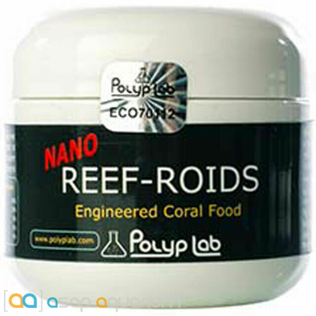 PolypLab Reef-Roids Nano 30gram