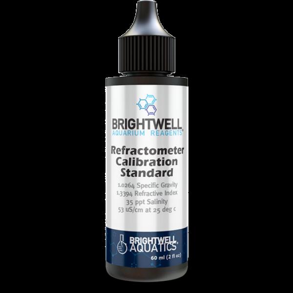 Brightwell Aquatics Refractometer Calibration Standard - 60ml