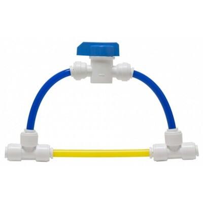Aqua FX RO Flush Kit
