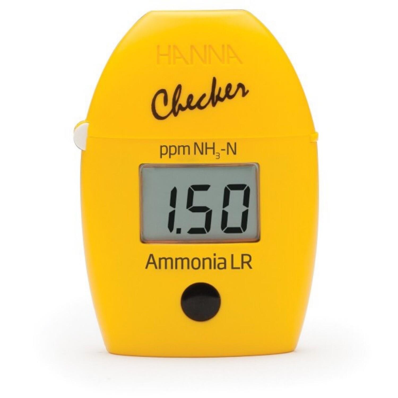 Hanna Checker Ammonia HI700