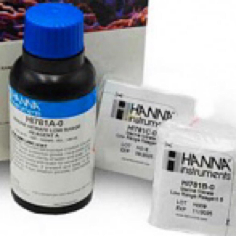 Hanna Instruments LR NITRATE REFILL - HI781-25