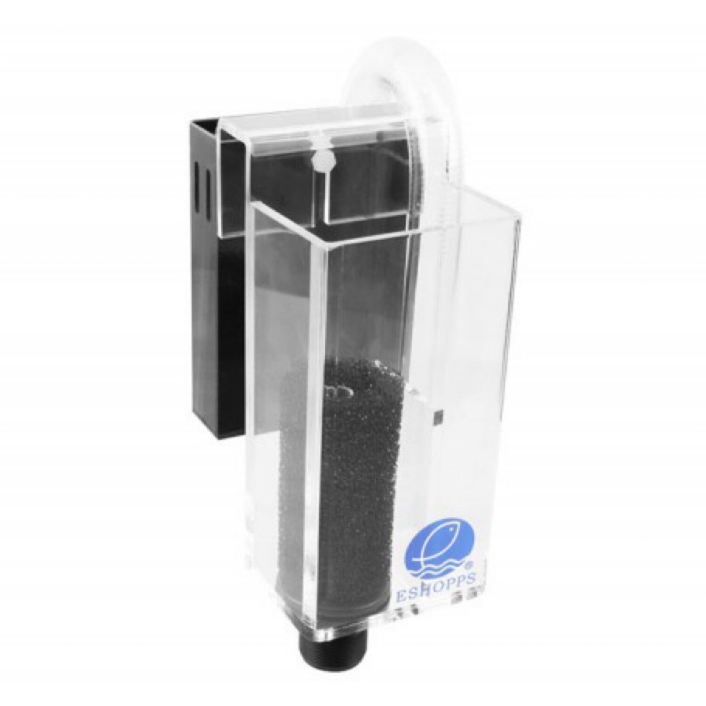 Eshopps PF-Nano Hang on Overflow Box up to 50gal