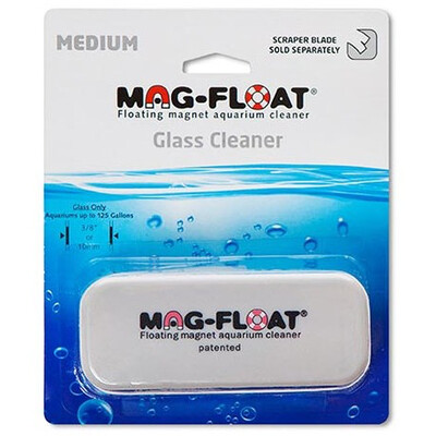 Mag Float Medium